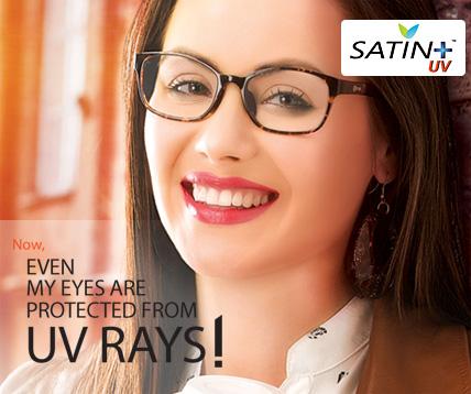 Satin+ UV