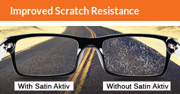 Improved Scratch Resistance